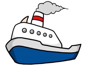 doolin ferries ship